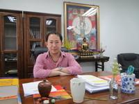 楊哲銘:魏德聖首先把詮釋權留在台灣人