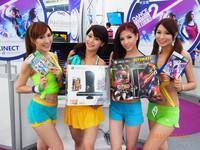 X11電玩展 20多款未上市遊戲即日起台北免費試玩