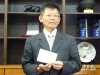 「接王金平的班」 楊秋興幫林益世站台