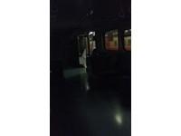 汐止電車線故障!台鐵「卡」五堵 北上列車一度塞車