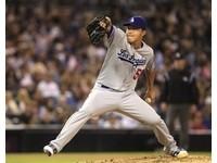 MLB/郭泓志本季被評「恐怖」 留隊機率6成
