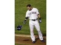 MLB/傷勢加劇? 漢米爾頓疑似患疝氣