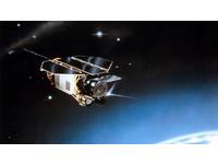亮度1等星 侖琴X射線衛星撞地球