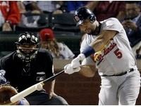 MLB/馬林魚備妥銀彈 周末會面生化人普侯斯