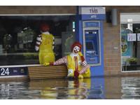 泰總理:救災艱鉅 洪水難以預測