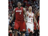 NBA/MVP羅斯等眾球星 爭搶參加全球巡迴賽