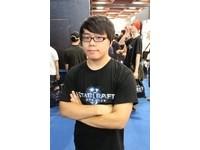 遊戲界台灣之光 蟲王要挑戰個人生涯第一名