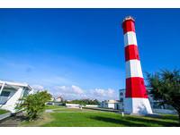 海平線上的光點!旅行視角看遍全台9座燈塔