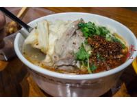 中國風銀川「寧夏夜市」 西北小吃羊肉泡饃爽辣又鮮!