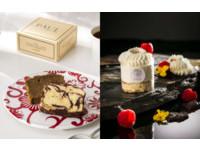 吃得到知名品牌新甜點!長榮全新機餐、服務用品元月上線