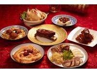 牛排教父旗下中餐臥風閣首度跨足冷凍年菜 限量500套