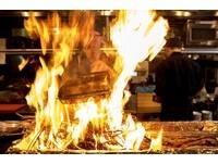萬物皆可烤一秒到日本 桃園木頭船槳送來千葉縣滋味