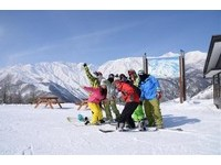 日本自助滑雪推薦! 4大升級路線新手也能玩