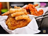 韓式炸雞、辣炒年糕百元有找!台南平價韓式料理外帶店