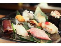 繼台菜餐廳之後 富錦樹又開了家搭香檳的日本料理店