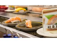 日本迴轉壽司四大天王 就差河童壽司還沒登台了