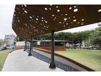 新竹「東大飛行公園」今啟用 黑蝙蝠中隊主題7大裝置藝術