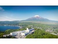 這家旅館沒看到富士山可免費再住一晚