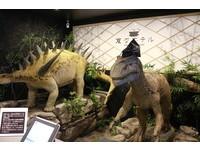 僅2隻恐龍服務!「奇怪的飯店」還免費送你去東京迪士尼