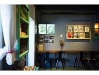 環島旅行路過池上!設計師把老診所工作室變人文咖啡館
