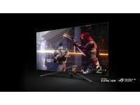 「大」到吃手手!ROG發表65吋4K HDR電競顯示器