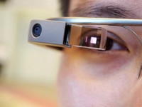 Google Glass 傳量產搶奪聖誕節商機