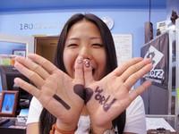 全世界最棒工作 台灣女孩謝昕璇入選前三名