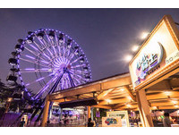 鈴鹿賽道樂園浪漫「星」體驗 營業最晚的遊樂園