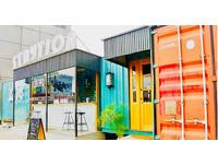 台南創意「6貨櫃屋餐廳」6種風格!想探險嘗鮮來這就對