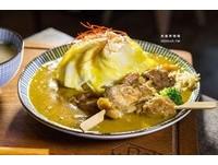 咖哩狂熱者必訪!高雄小餐館用15種辛香料熬制的「咖哩」
