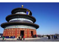 老北京好潮!古韻混搭時尚建築、當文青、逛胡同