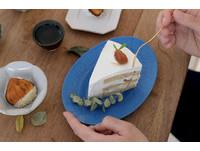 兒時記憶的延續 台北甜點小店的伯爵戚風蛋糕