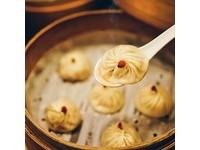 結合台灣味 六福皇宮把麻油雞包進上海湯包