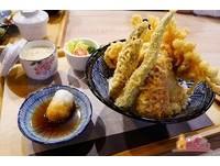 高雄新開幕日式天麩羅、炸豬排店 還有抹茶鬆餅!