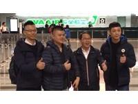 為台灣爭光 吳寶春帶領3位徒弟到巴黎參加世界麵包賽