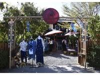 泰國清邁「美人村」當個藍染藝術家 文青小村落慵懶一下午