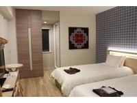 札幌狸小路新開商旅「卡拉扎飯店」 一出門就能買通宵