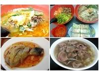 新移民美食報馬仔 台北市28家越南小吃懶人包