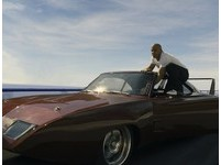 《玩命關頭6》意外催淚 首日票房破紀錄