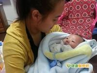 八寶散含砷? 新生兒中毒險死