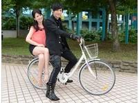 Melody殷悅隔八年客串《終極3》 與汪東城再續師生緣