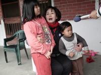 認養30個孩子 「鄭汝芬阿姨」扶助弱勢孩子長大