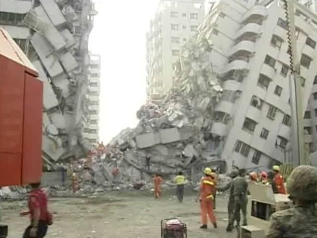 921大地震16年了 還記得當時你在做什麼嗎? | ETNEWS生活 | ETNEWS新聞雲