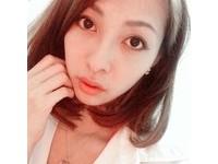 「棒棒堂男孩」小馬(簡翔棋)妻子葉翎涵。(圖/取自Alisya Yeh臉書)