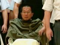 撕裂性骨折只給冰敷?陳致中:阿扁總統在「坐黑牢」