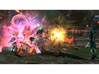 遊戲新幹線代理《古龍爭霸Online》 預計2月份上市