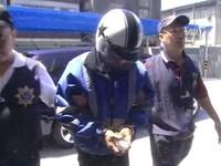 陳東榮縱火燒死26人 今年首例死刑犯