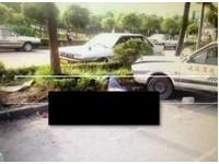 油門當煞車踩 輕熟女在駕訓班撞死男學員
