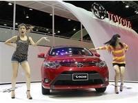 豐田微軟強強聯手 搶攻車聯網市場