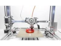 3D列印機引進台灣 售價4萬元